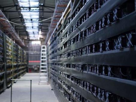選擇IPFS算力合約還是購買礦機?