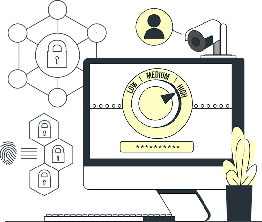 Lokte | eCommerce Security | Penetration Testing