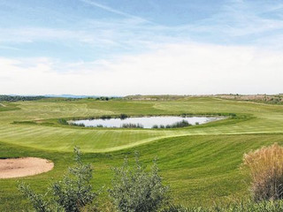 Twisted Gun Golf Course Opens