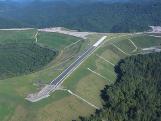 MCRA Optimistic about Twin Branch Drag Strip