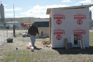 "Coalfield Development's Mountaintop Project ""Refreshing Appalachia"""