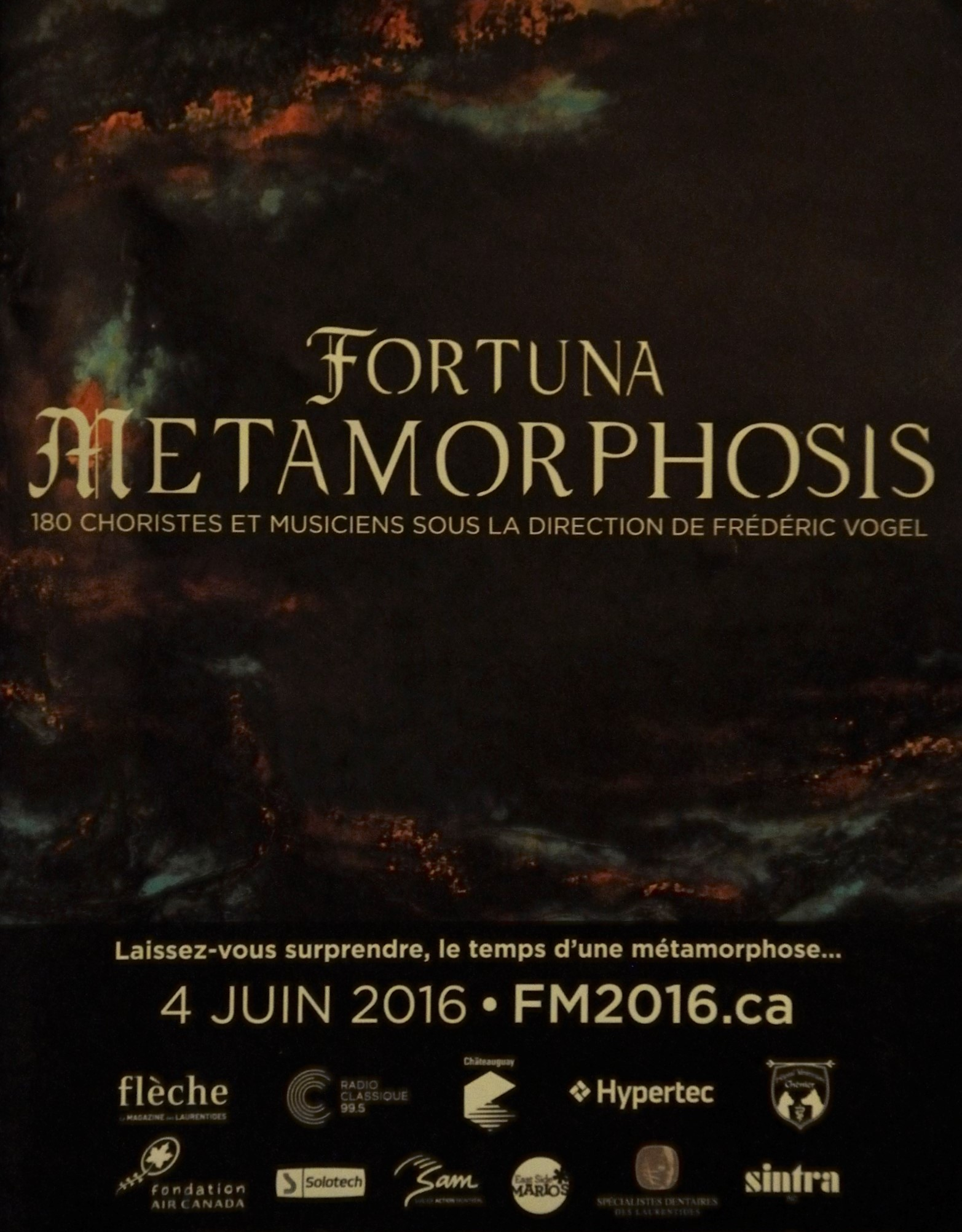 2016-4 juin Fortuna Metamorphosis
