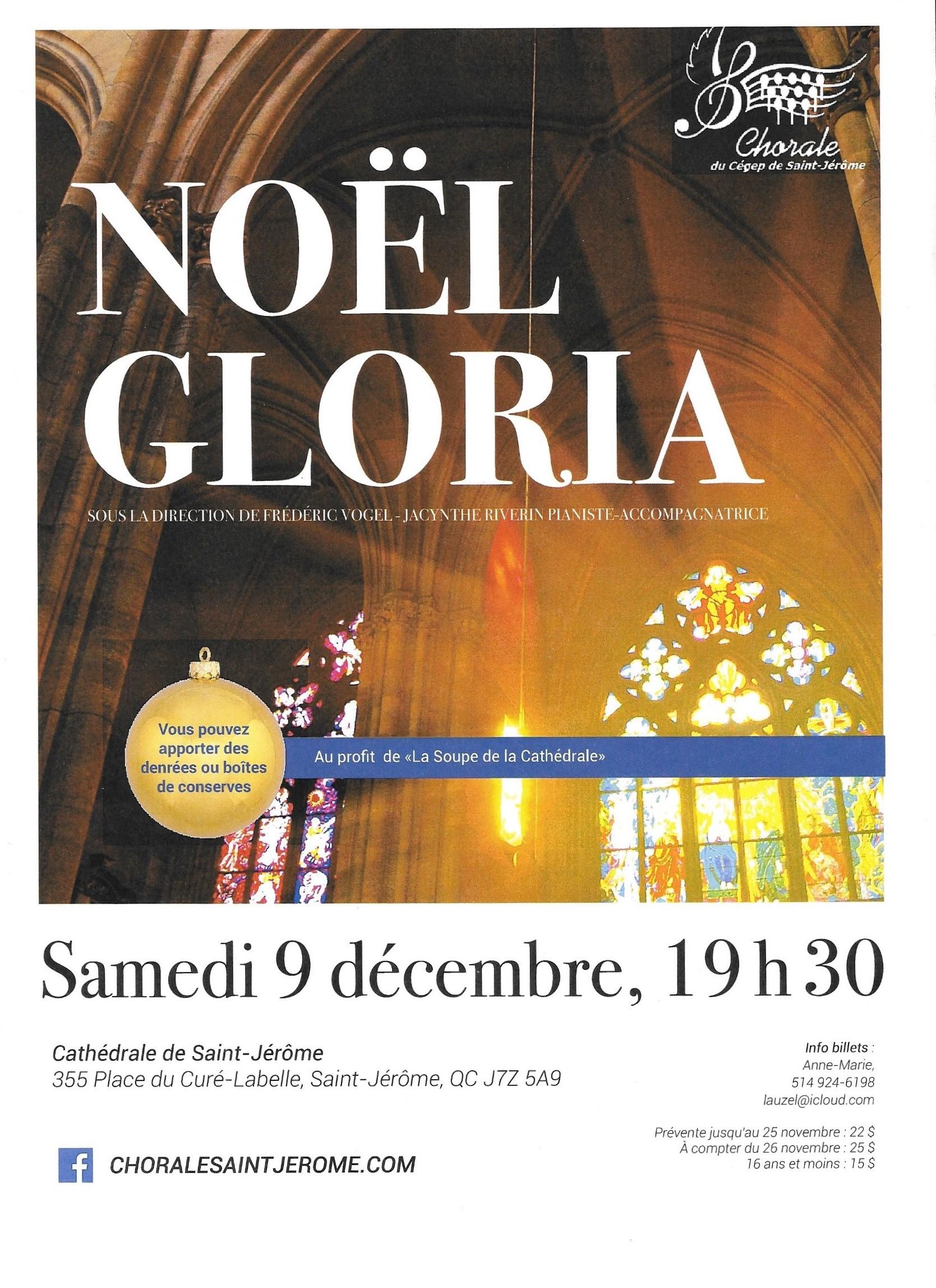 concert noel 2017