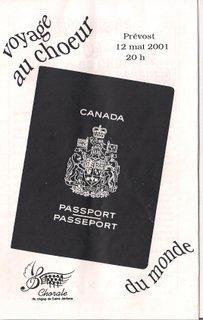 2001-12 mai Voyage au coeur du monde