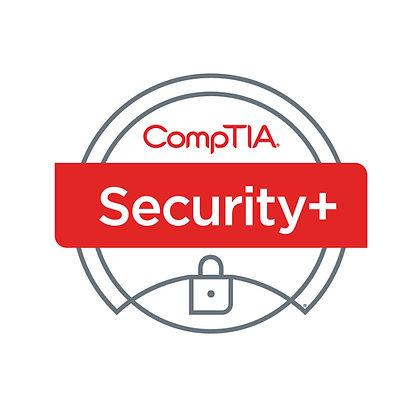 CompTIA Security+ Exam Voucher