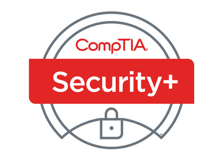 CompTIA New Security+ 601 exam launches in November