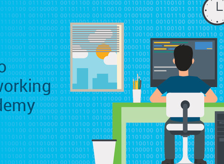 BluescreenIT partners with CISCO NETACAD Learning for Schools