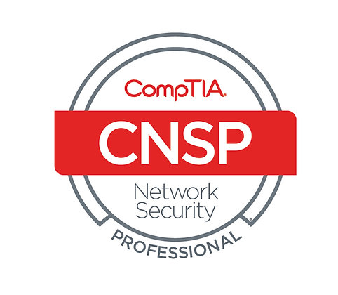 CompTIA Network Security Professional