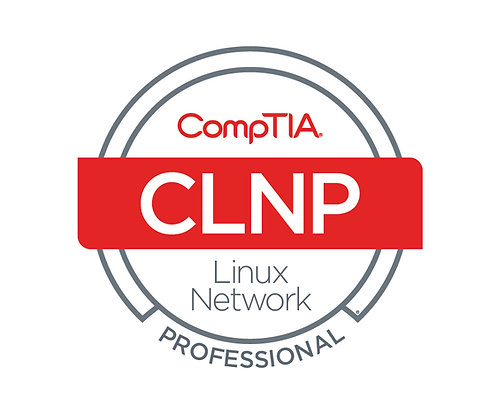 CompTIA Linux Network Professional