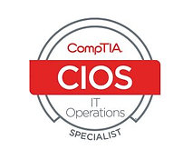 CompTIA IT Operations Specialist