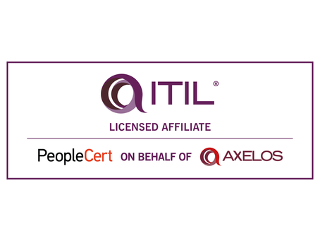 ITIL 4 Now Available through ELCAS Funding