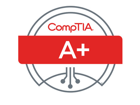 Kick start your IT Career for an amazing price - 10 Days CompTIA A+ for £600 INC VAT (MoD OFFER)