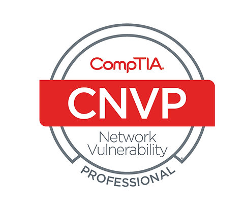 CompTIA Network Vulnerability Assessment Professional