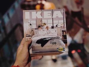 """強みがコスパの場合、どうPRするか。""""IKEA""""を事例に解説。"""