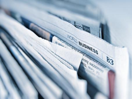 あなたの活動をメディアに紹介してもらおう♫「新規開拓のためのプレスリリース」
