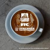 XLARGE × STREAMER COFFEE COMPANY