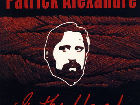 Patrick Alexandre - In The Blood