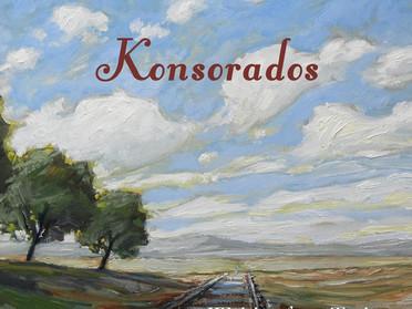 Konsorados - Waiting For A Train
