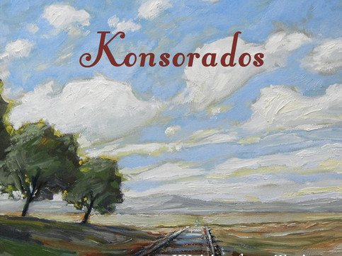 Konsorados - Waiting For A Train