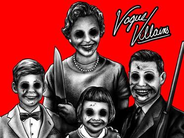 Vogue Villains - Subglorious