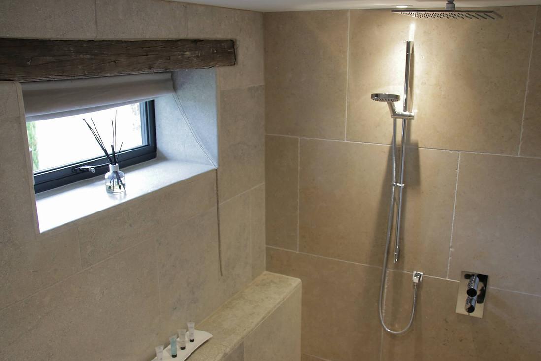 Piggery Wet Room