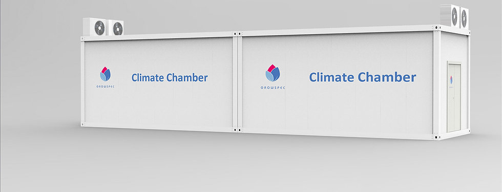 Climate-Chamber