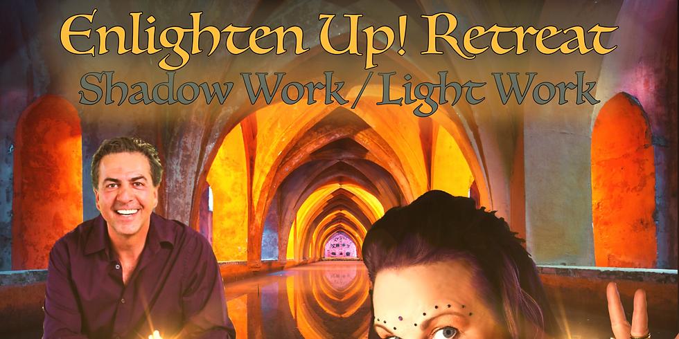 Enlighten Up! ®   Co-ed Retreat