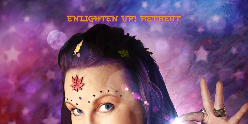 Enlighten Up! ™   Retreat (1)