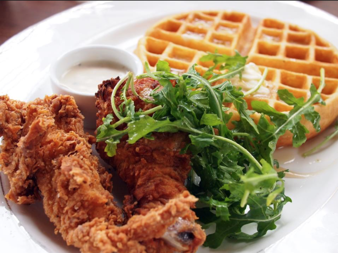fried_chickenWaffle