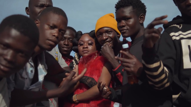 "The Spiritual Significance of Tribal Influence in Sampa The Great's ""Final Form"" Video"
