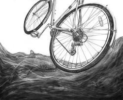 70 Hour Bike