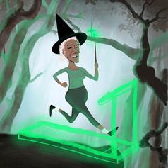 .::Witchy Quarantine Self Care::. 3/3: E