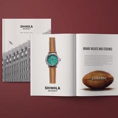 Shinola Project
