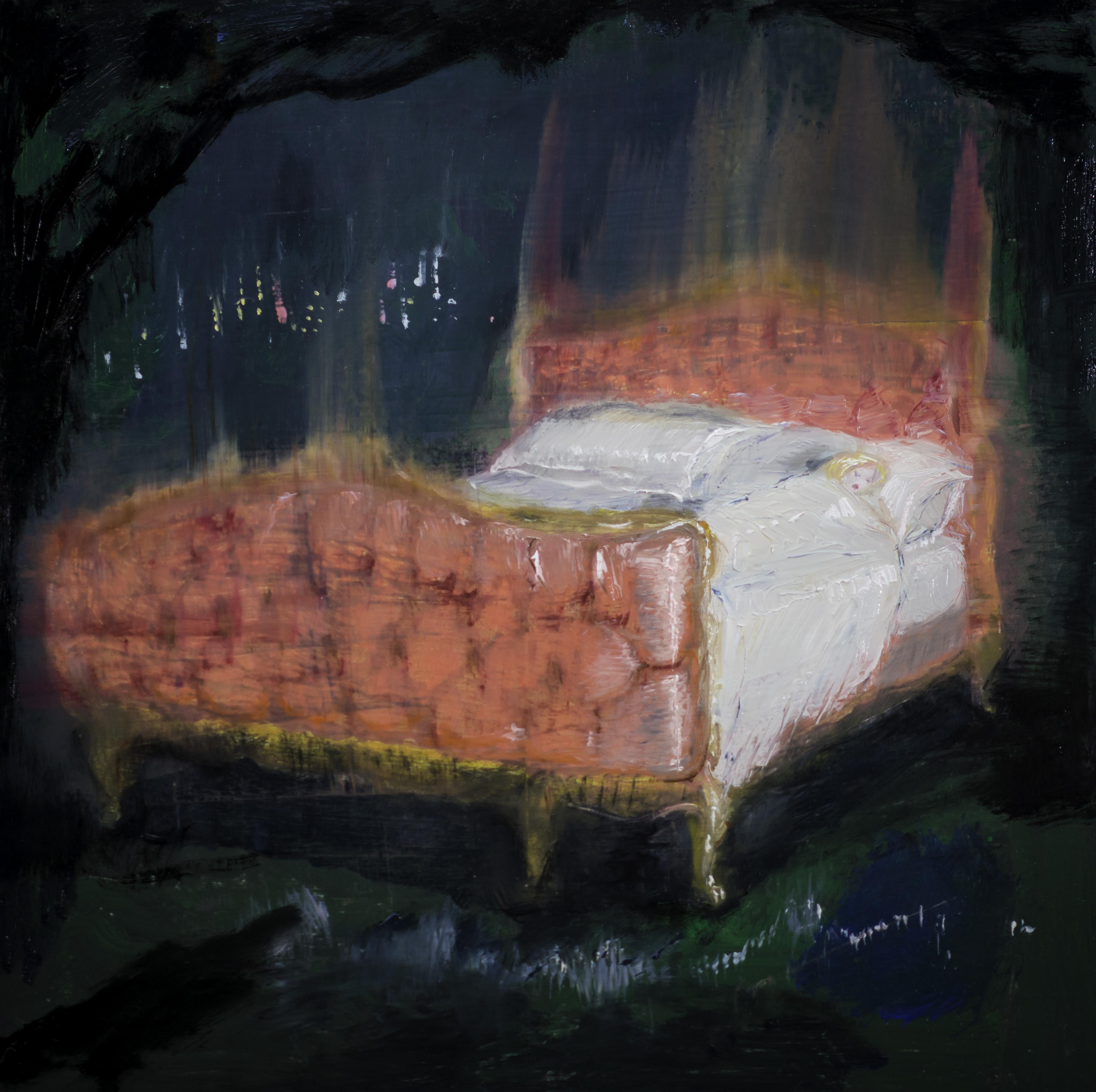 Silken Sleep