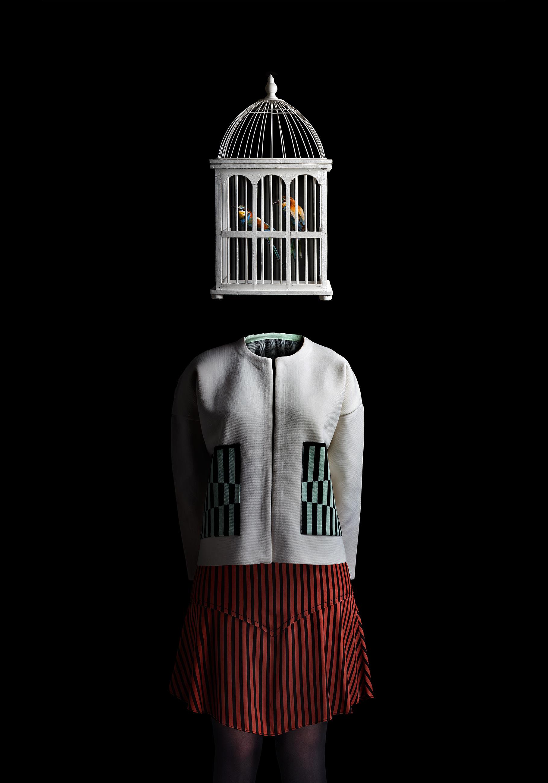 Ceci n'est pas une cage à oiseaux