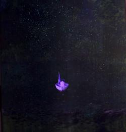 Pirate Adventure - Under UV Light