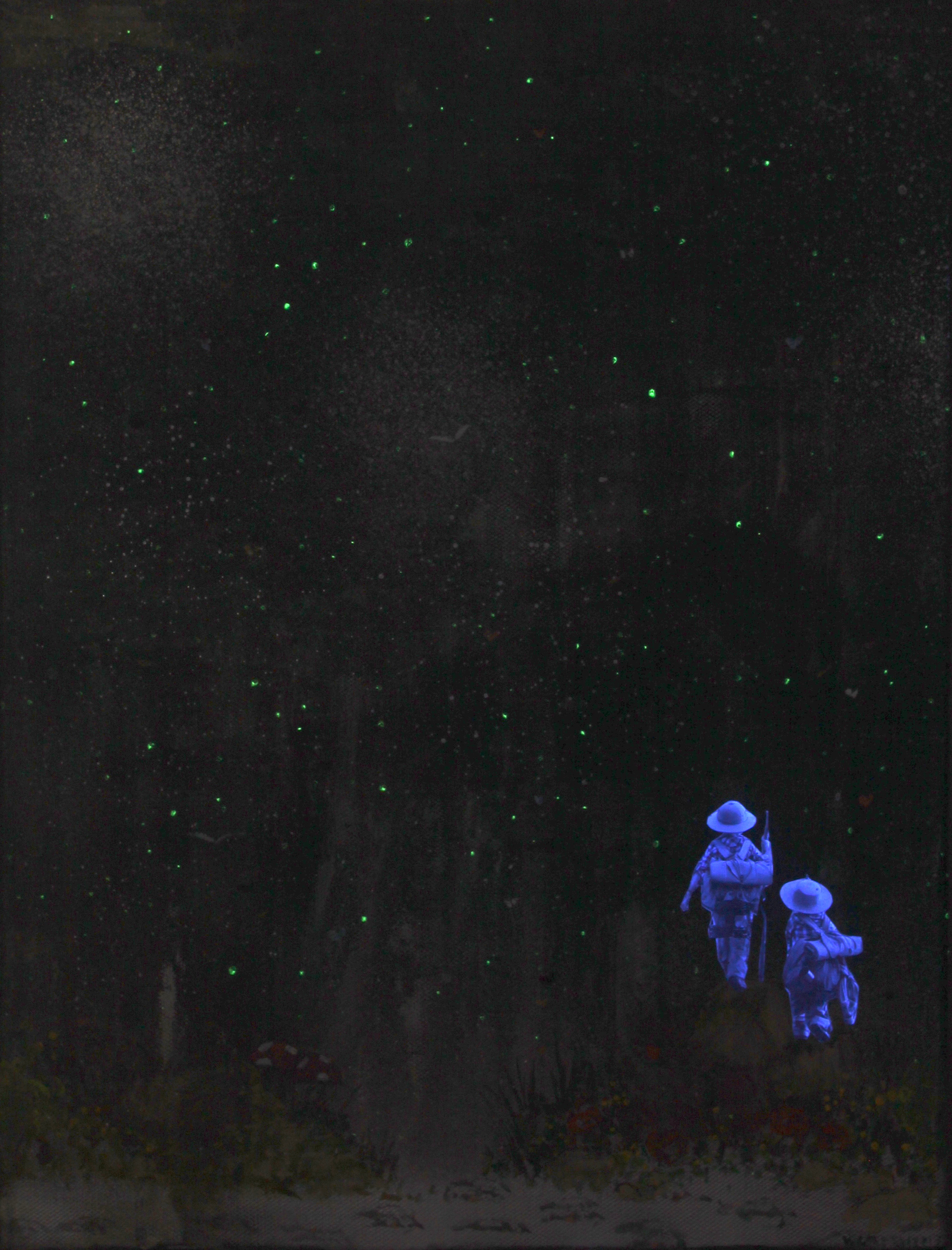 Explorers - UV