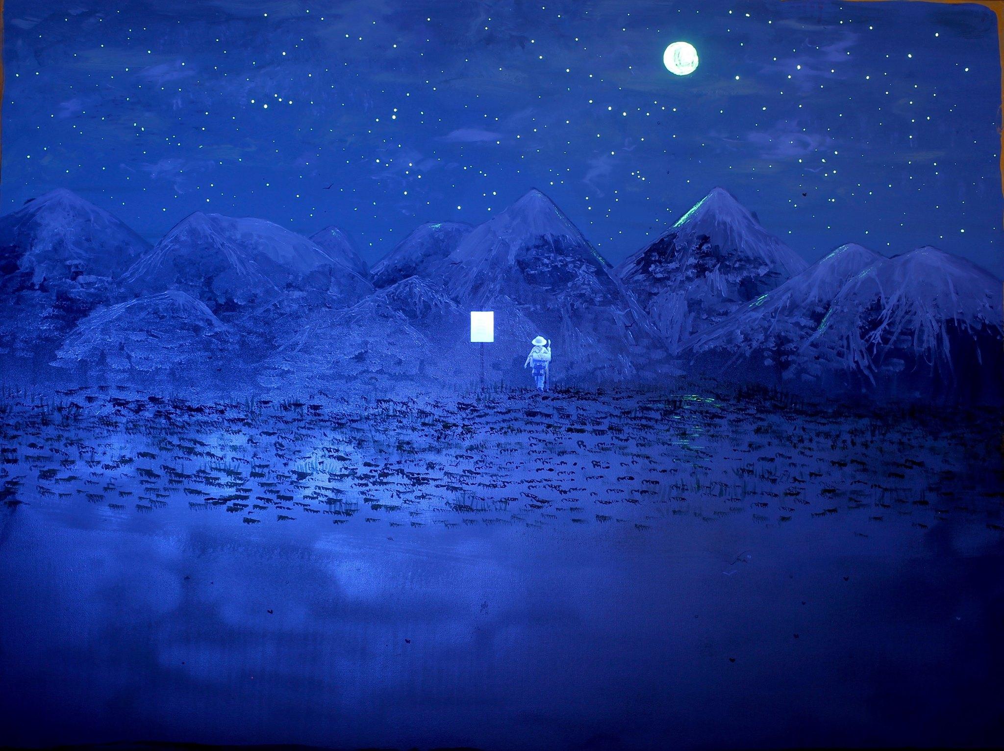 The Conqueror UV Light