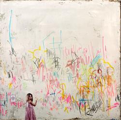 The Beginnings of Street Artists