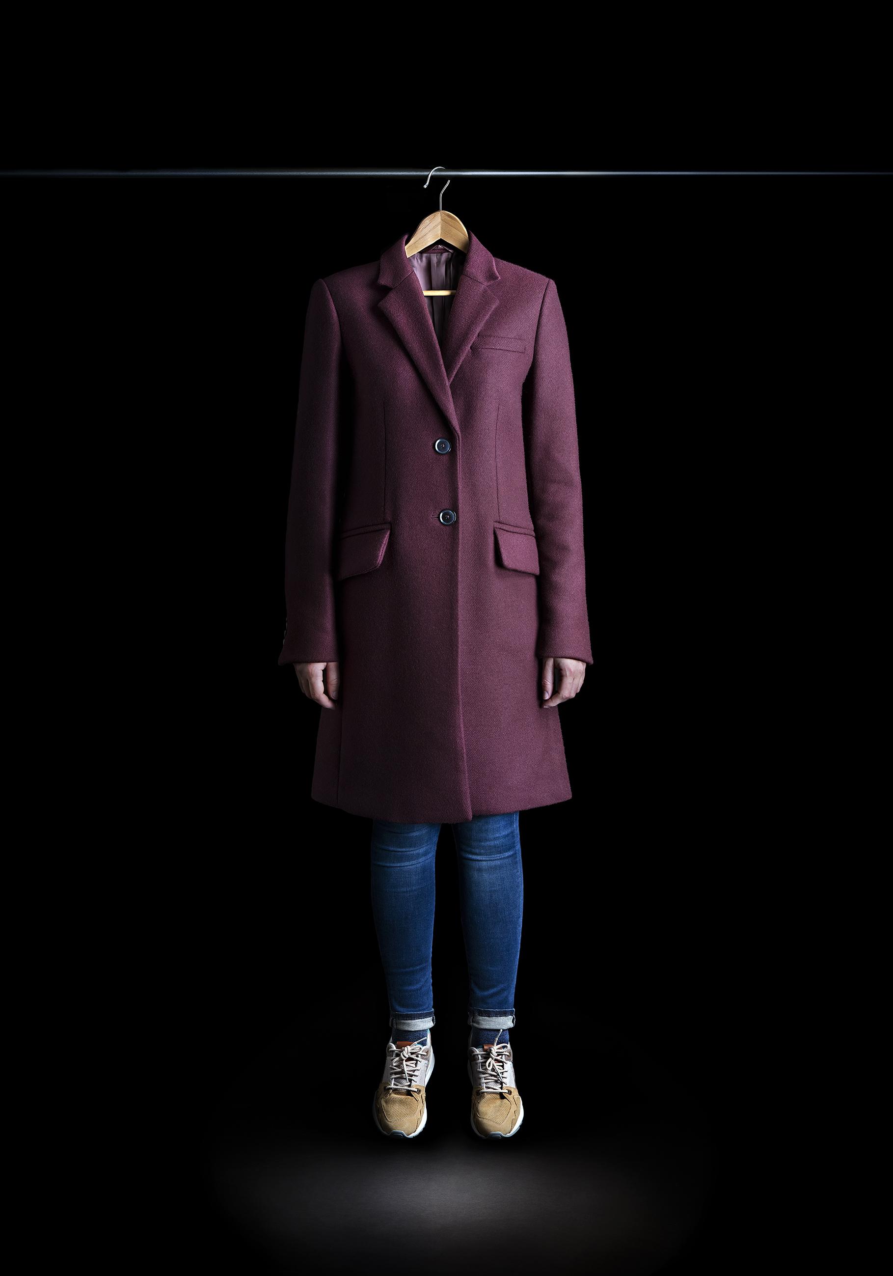 Ceci n'est pas votre porte-manteau