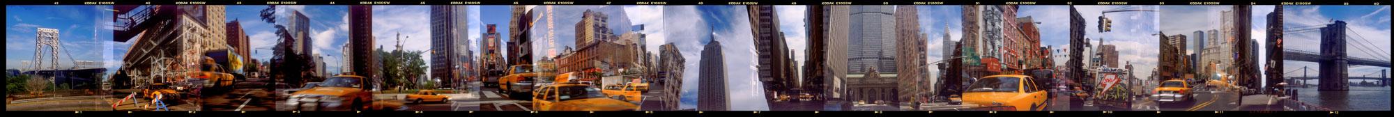 Crosstown 1999