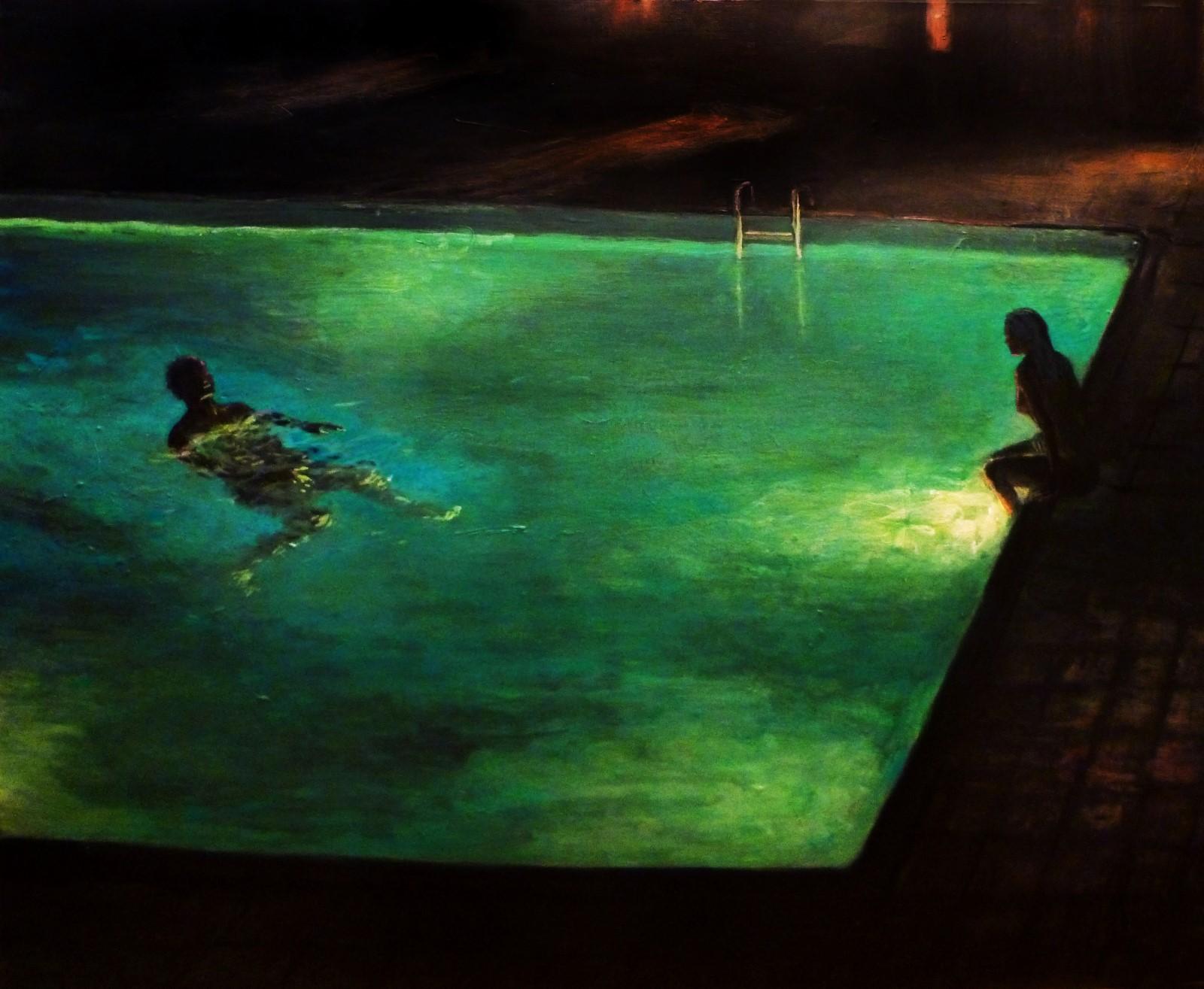 Nightswimming 5