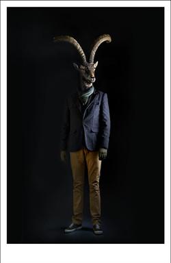Second Skins - Retrato Numero 20