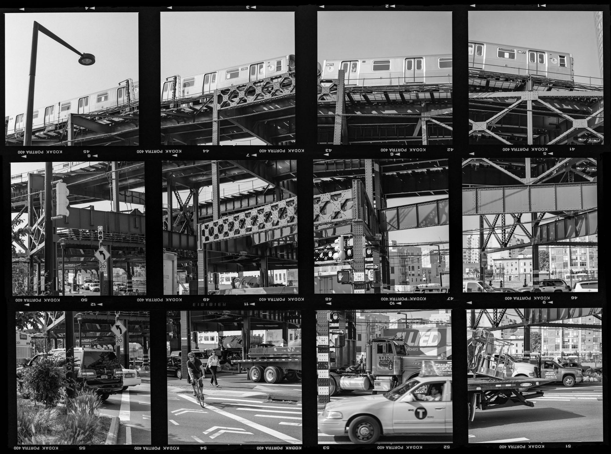 Queens Plaza 2016
