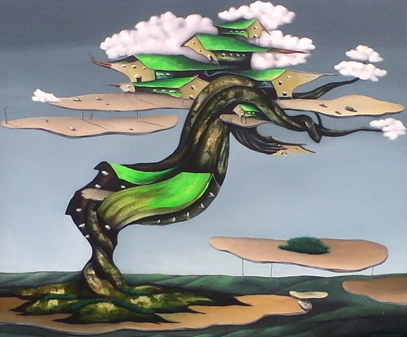 GREEN TROPIS