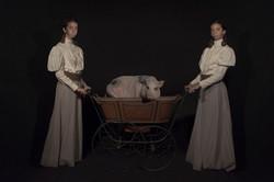 The Nursemaids