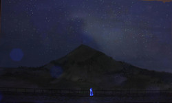 Canterbury - UV Light