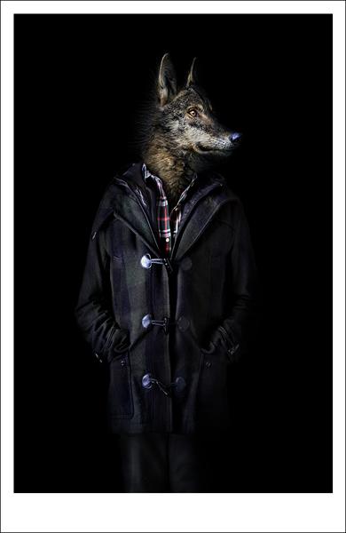 Second Skins - Retrato Numero 28