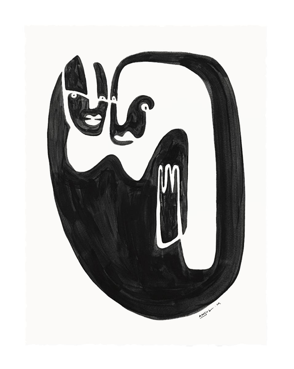 USINFULL - Black