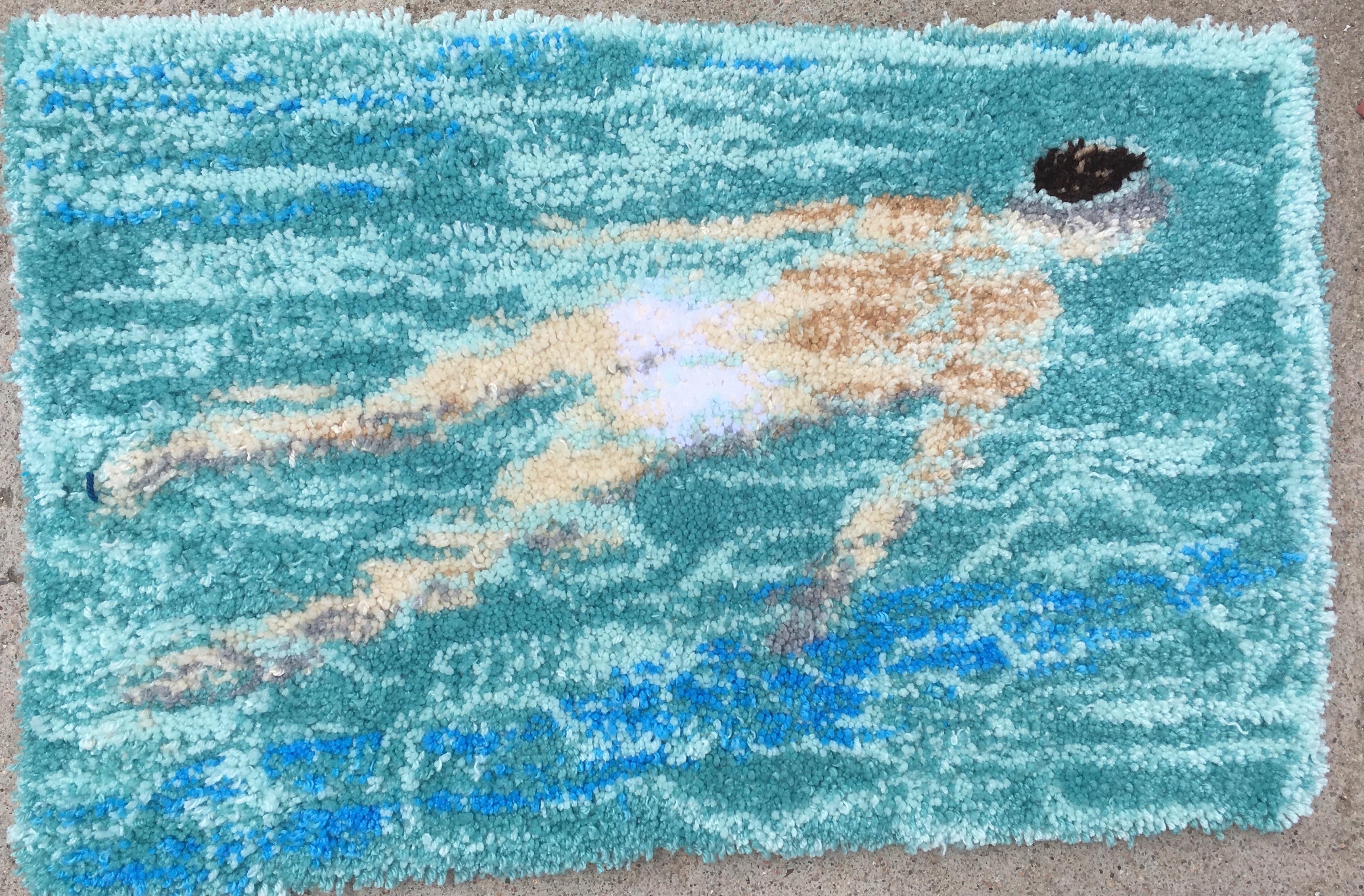Swimmer 5